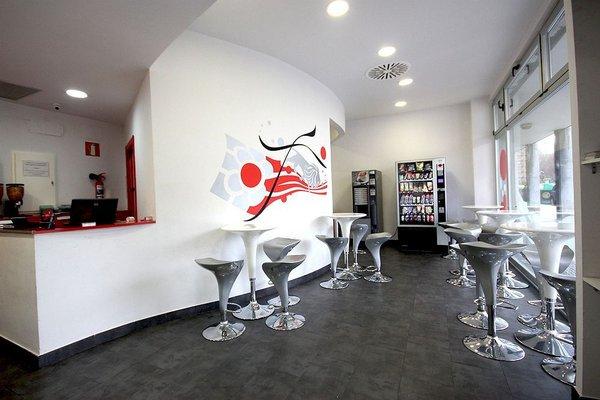 Botxo Gallery - Youth Hostel Bilbao - фото 12