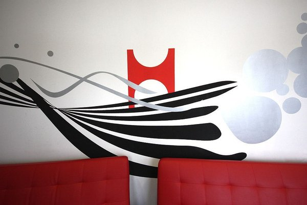 Botxo Gallery - Youth Hostel Bilbao - фото 14