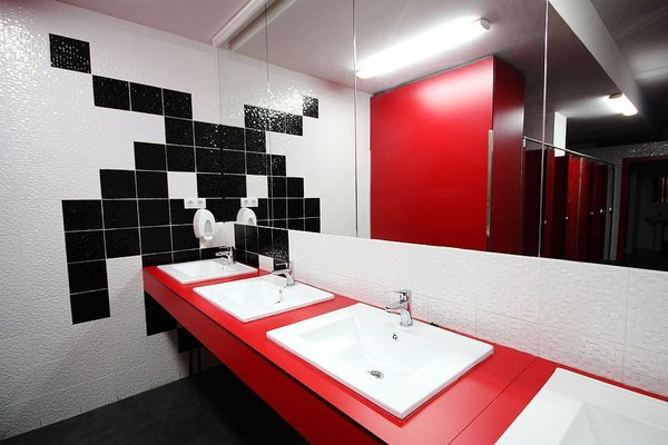 Botxo Gallery - Youth Hostel Bilbao - фото 16