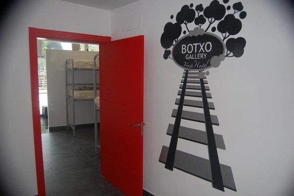 Botxo Gallery - Youth Hostel Bilbao - фото 19