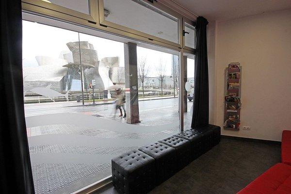 Botxo Gallery - Youth Hostel Bilbao - фото 2