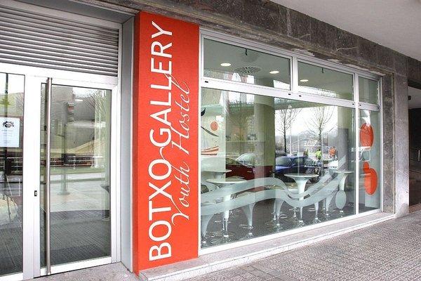 Botxo Gallery - Youth Hostel Bilbao - фото 20