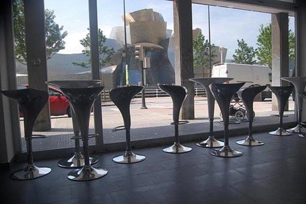 Botxo Gallery - Youth Hostel Bilbao - фото 21