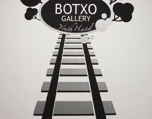 Botxo Gallery - Youth Hostel Bilbao - фото 22
