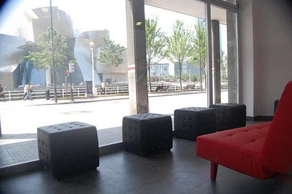 Botxo Gallery - Youth Hostel Bilbao - фото 5