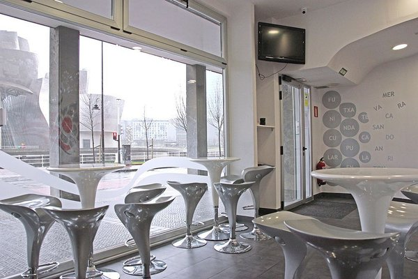 Botxo Gallery - Youth Hostel Bilbao - фото 8