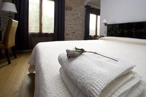 Hotel Moli De La Torre - фото 1