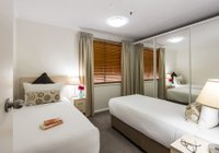 Отзывы Oaks Goldsbrough Apartments Darling Harbour, 4 звезды