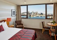 Отзывы North Sydney Harbourview Hotel, 4 звезды