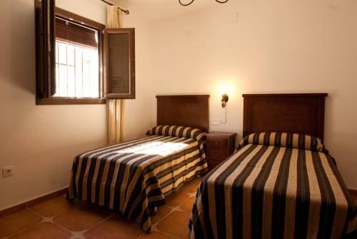 Alojamientos Rurales Berrocal - фото 1