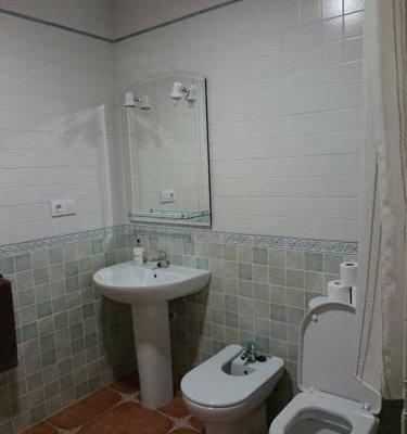 Alojamientos Rurales Berrocal - фото 10
