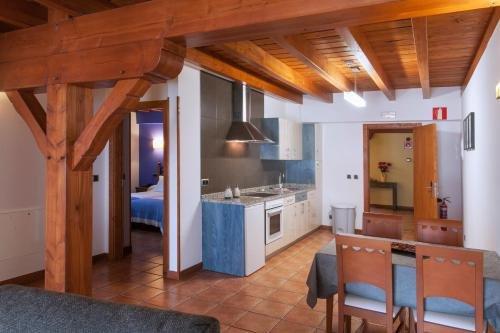 Hotel-Apartamento Rural Atxurra - фото 10