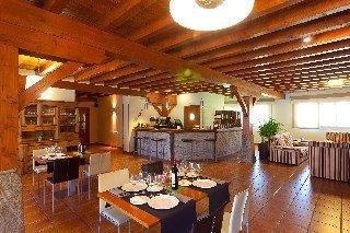 Hotel-Apartamento Rural Atxurra - фото 12