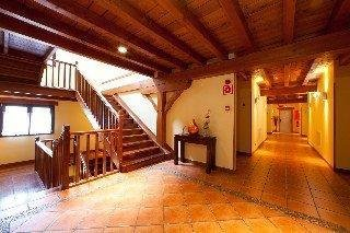 Hotel-Apartamento Rural Atxurra - фото 13