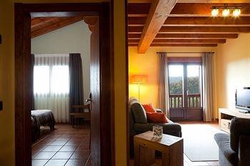 Hotel-Apartamento Rural Atxurra - фото 14
