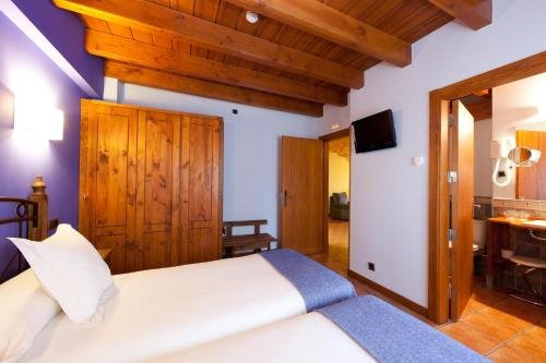 Hotel-Apartamento Rural Atxurra - фото 3