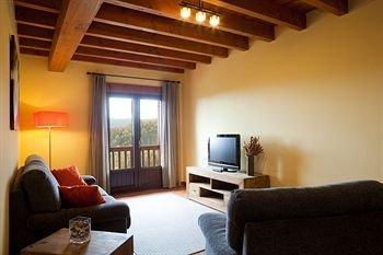 Hotel-Apartamento Rural Atxurra - фото 4