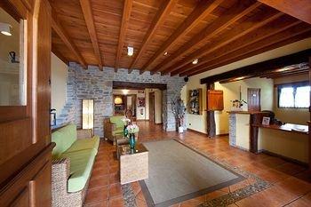 Hotel-Apartamento Rural Atxurra - фото 5