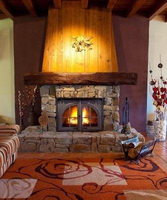 Hotel-Apartamento Rural Atxurra - фото 6
