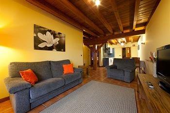 Hotel-Apartamento Rural Atxurra - фото 7