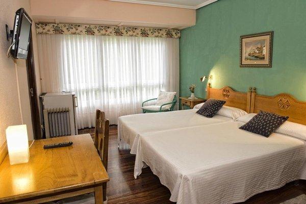 Hotel Txaraka - фото 1