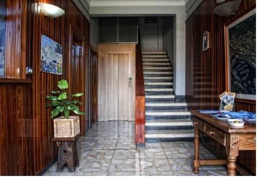 Hotel Txaraka - фото 11