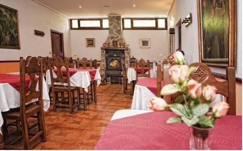 Hotel Txaraka - фото 9