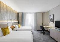 Отзывы Radisson Blu Plaza Hotel Sydney, 5 звезд
