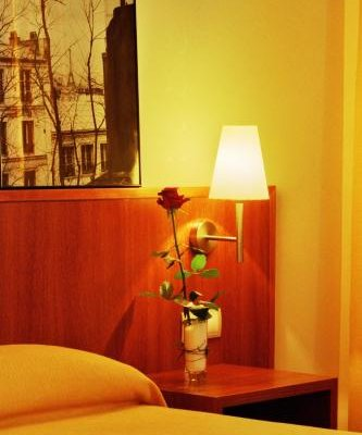 Hotel Berga Park - фото 10