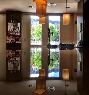 Hotel Berga Park - фото 11