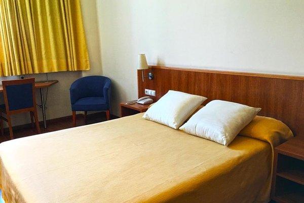 Hotel Berga Park - фото 2