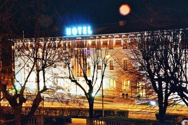 Hotel Berga Park - фото 23