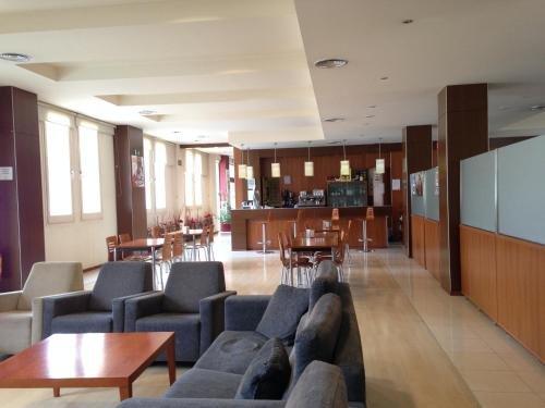 Hotel Berga Park - фото 7