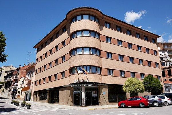 HCC Ciutat De Berga - фото 22