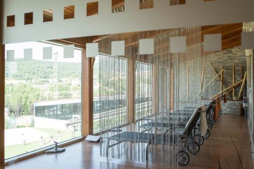 Berga Resort - The Mountain And Wellness Center - Spa - фото 11