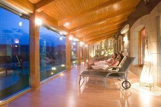 Berga Resort - The Mountain And Wellness Center - Spa - фото 17