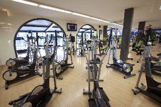 Berga Resort - The Mountain And Wellness Center - Spa - фото 18
