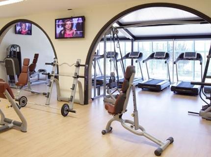 Berga Resort - The Mountain And Wellness Center - Spa - фото 19