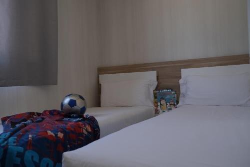 Berga Resort - The Mountain And Wellness Center - Spa - фото 2