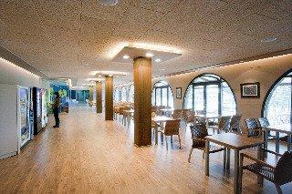 Berga Resort - The Mountain And Wellness Center - Spa - фото 8