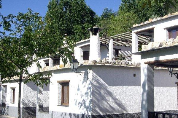 Complejo Rural El Cercado - фото 22