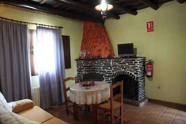 Complejo Rural El Cercado - фото 5