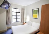 Отзывы Pensione Hotel Sydney — by 8Hotels, 3 звезды