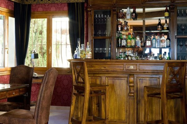 Hotel La Madrugada - фото 10