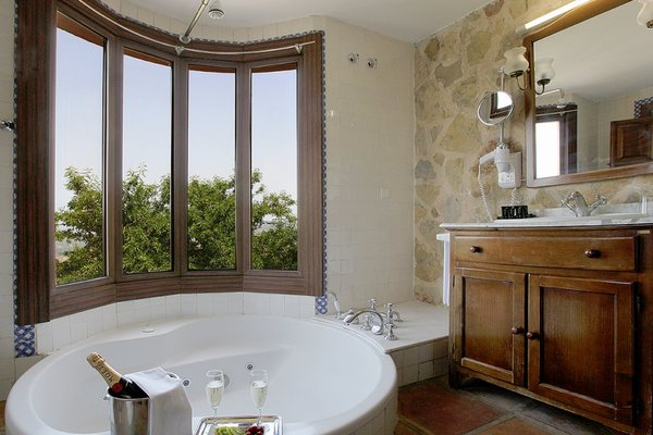 Hotel Alahuar - фото 7