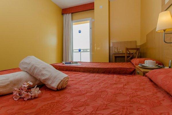 Apartamentos Turisticos Terralta - фото 2