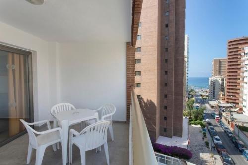 Apartamentos Levante Club - фото 17