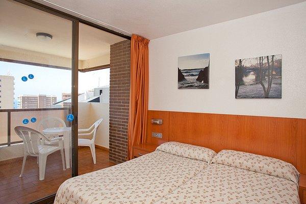 Apartamentos Levante Club - фото 2