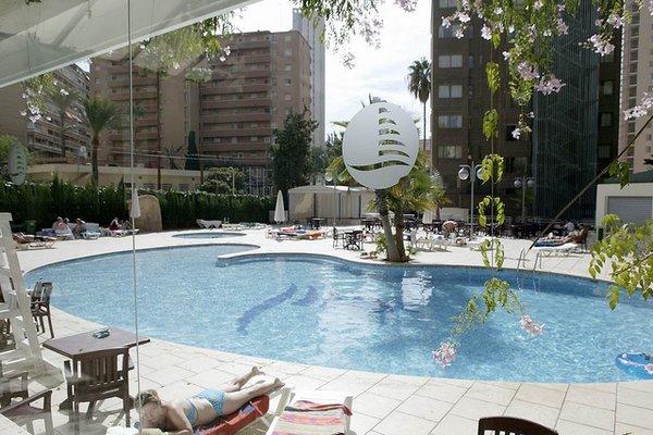 Apartamentos Levante Club - фото 22