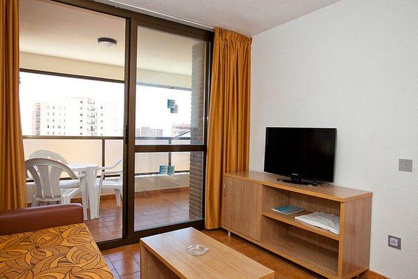 Apartamentos Levante Club - фото 5